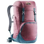 Deuter - Walker 24 - maron midnight