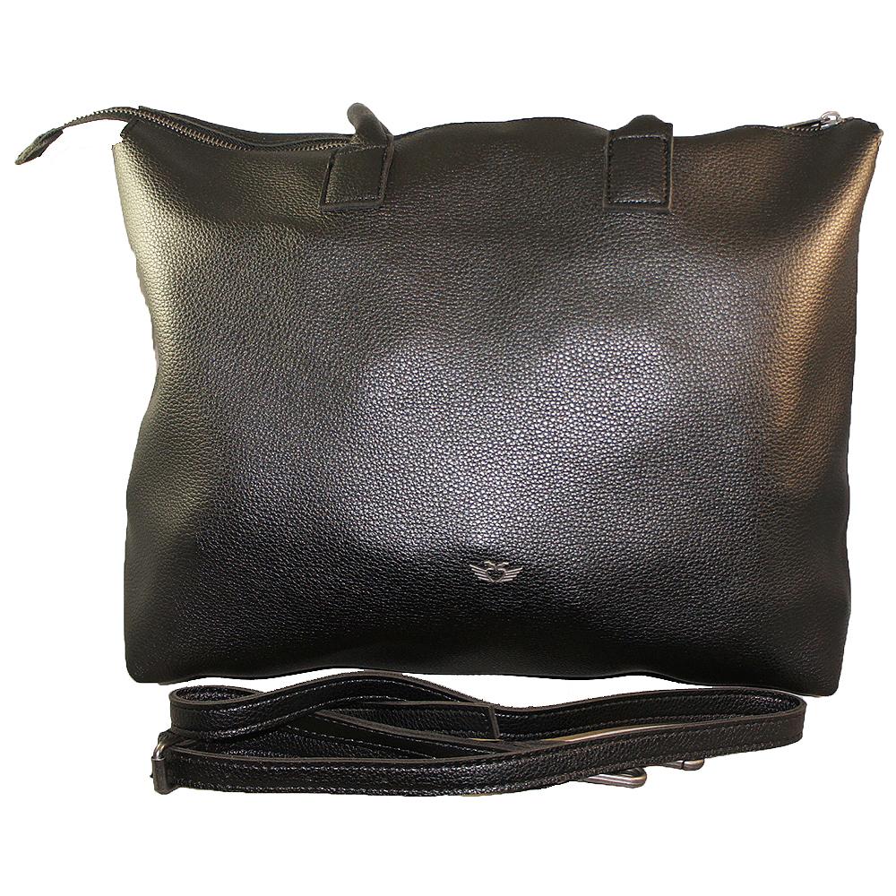 Fritzi aus Preußen - Shopper Caja - black