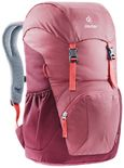 Deuter - Junior - cardinal maron