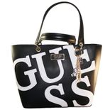 Guess - Shopper Kamryn - black multi