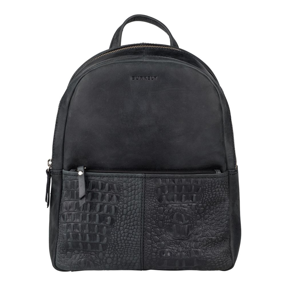 Burkely - Backpack About Ally - black