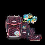 ergobag - 5-teiliges Schulranzen-Set cubo - WellenreitBär