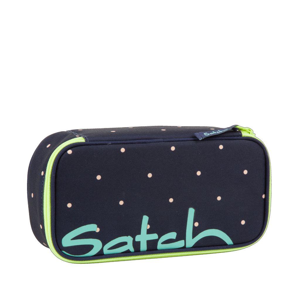 Satch - Stiftetui Schlamperbox - Pretty Confetty