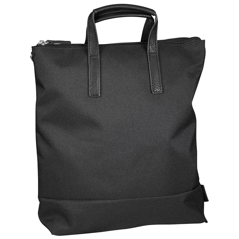 Jost - Bergen Xchange Bag XS - black