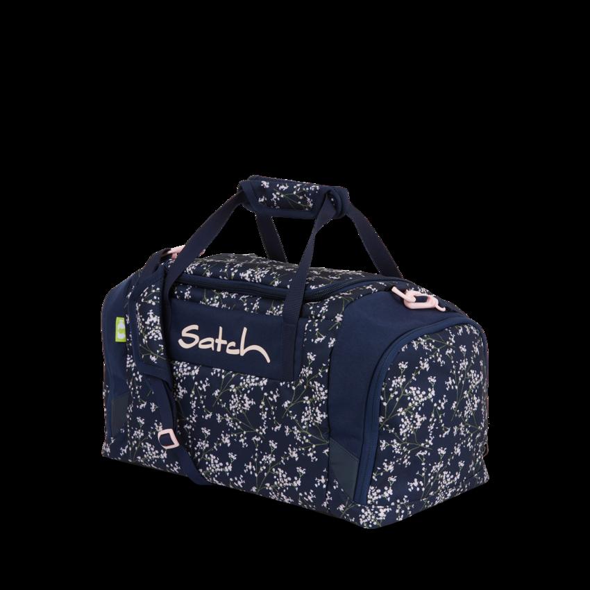 Satch - Sporttasche Duffle Bag - Bloomy Breeze
