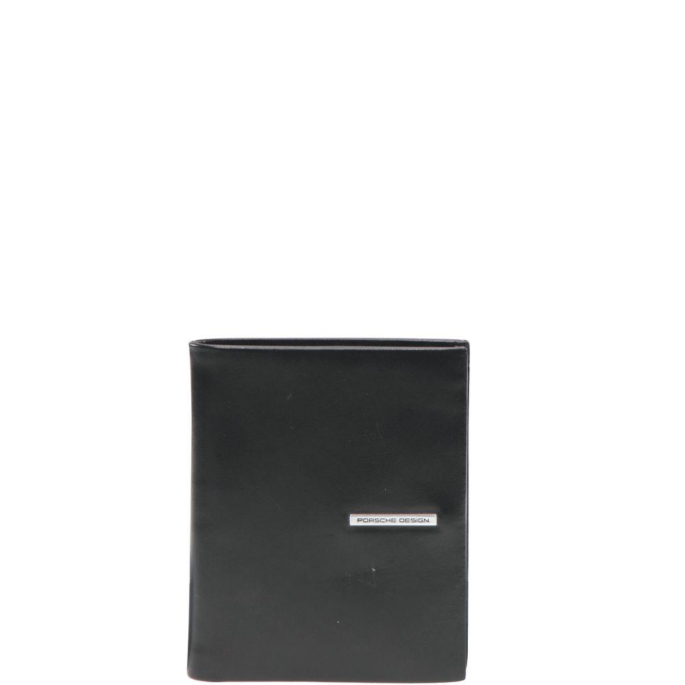 Porsche Design - Geldbörse CL2 3.0 Billfold V10 - black