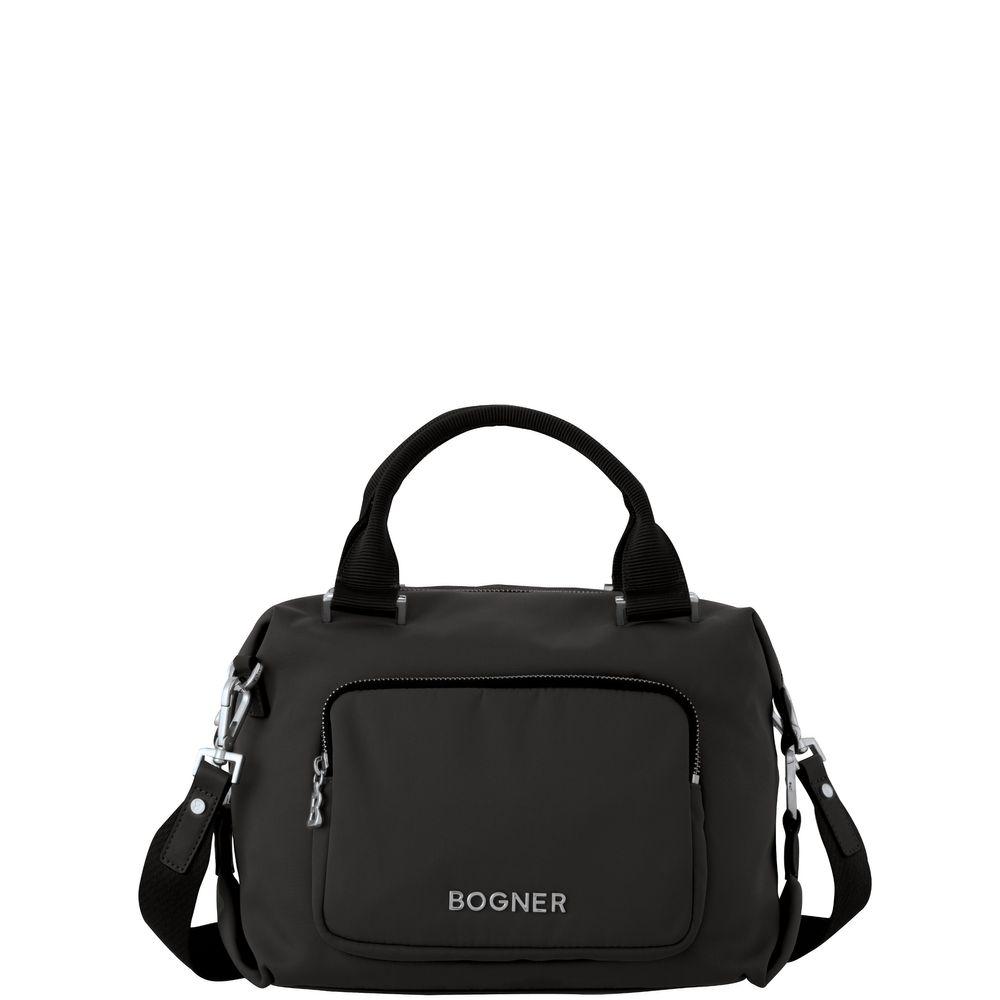 Bogner - Klosters Sofie Handbag SHZ - black