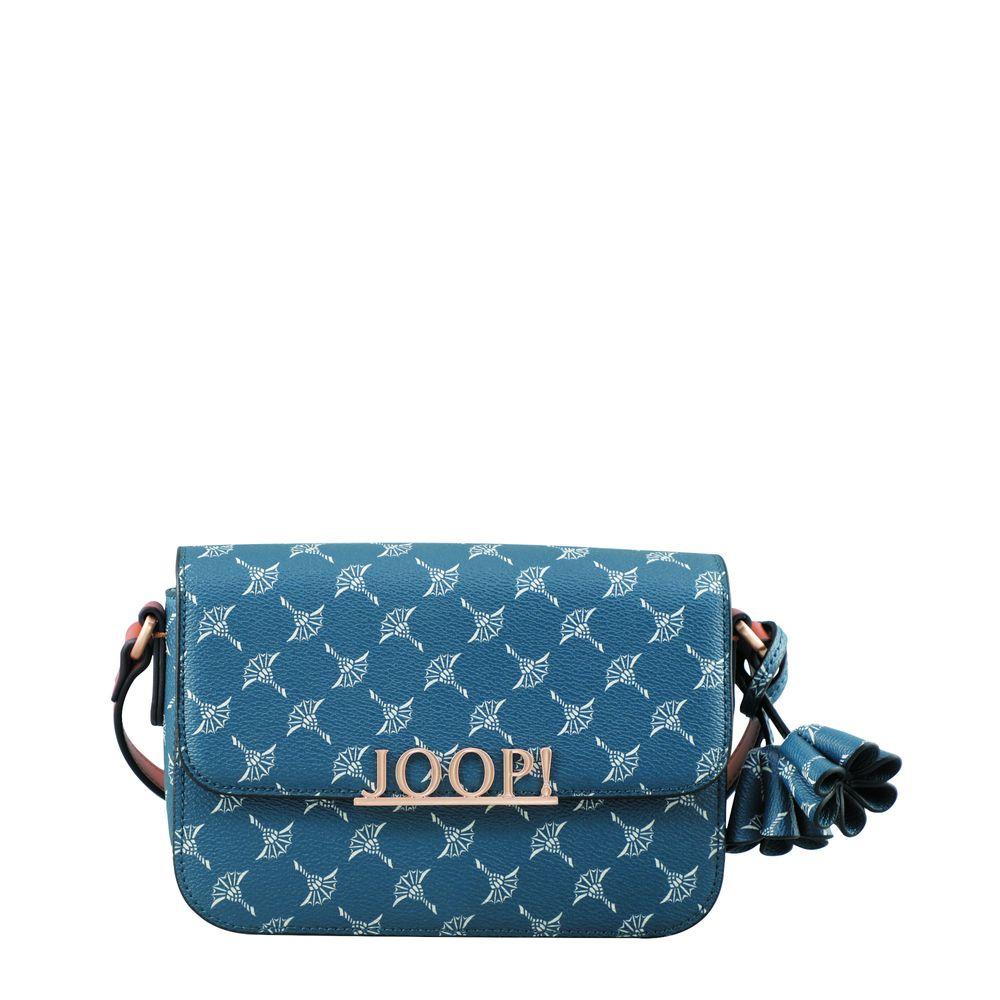 Joop - Cortina Uma Shoulderbag XSHF - petrol