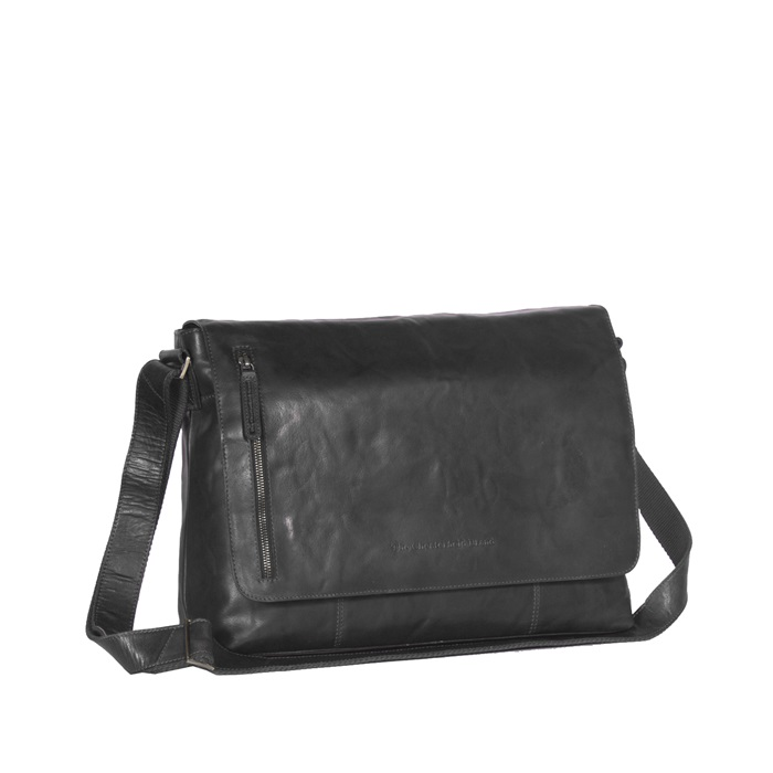 The Chesterfield Brand - Laptoptasche Maha - black