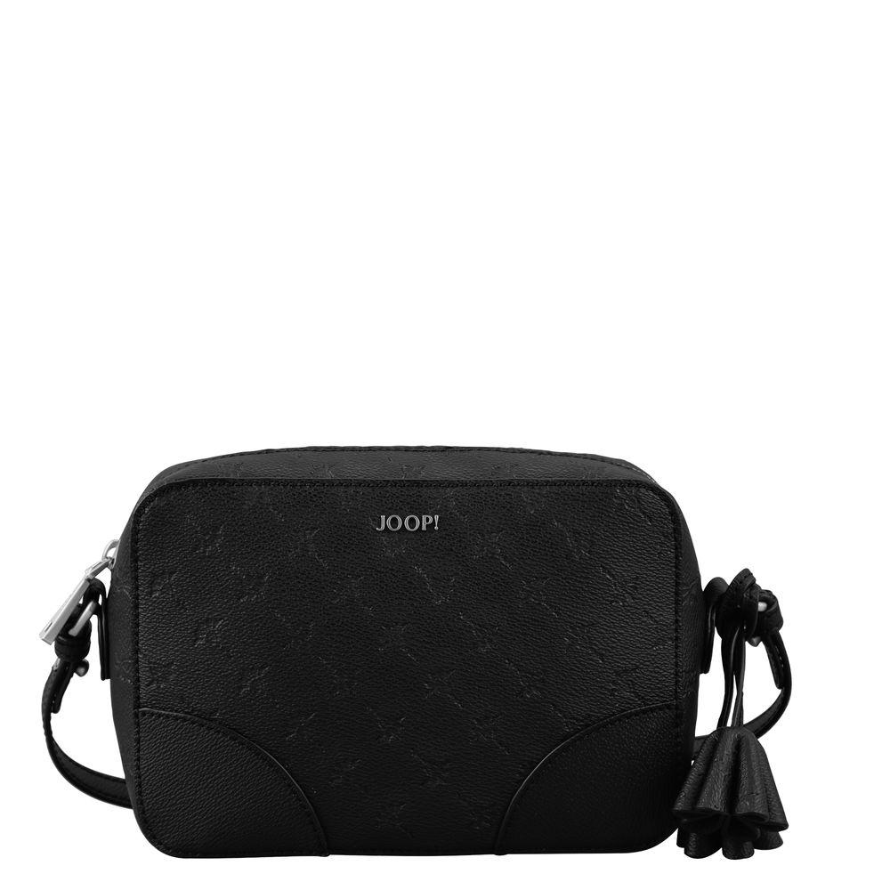 Joop - Cortina Stampa Cloe Shoulderbag SHZ - black