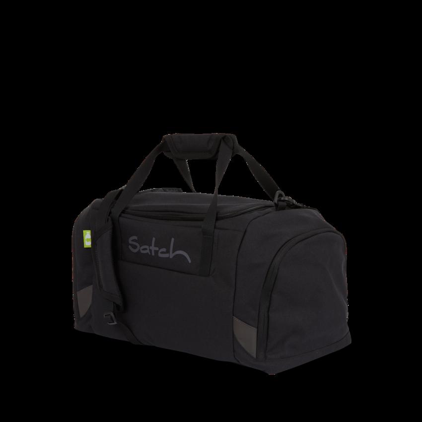 Satch - Sporttasche Duffle Bag - Blackjack