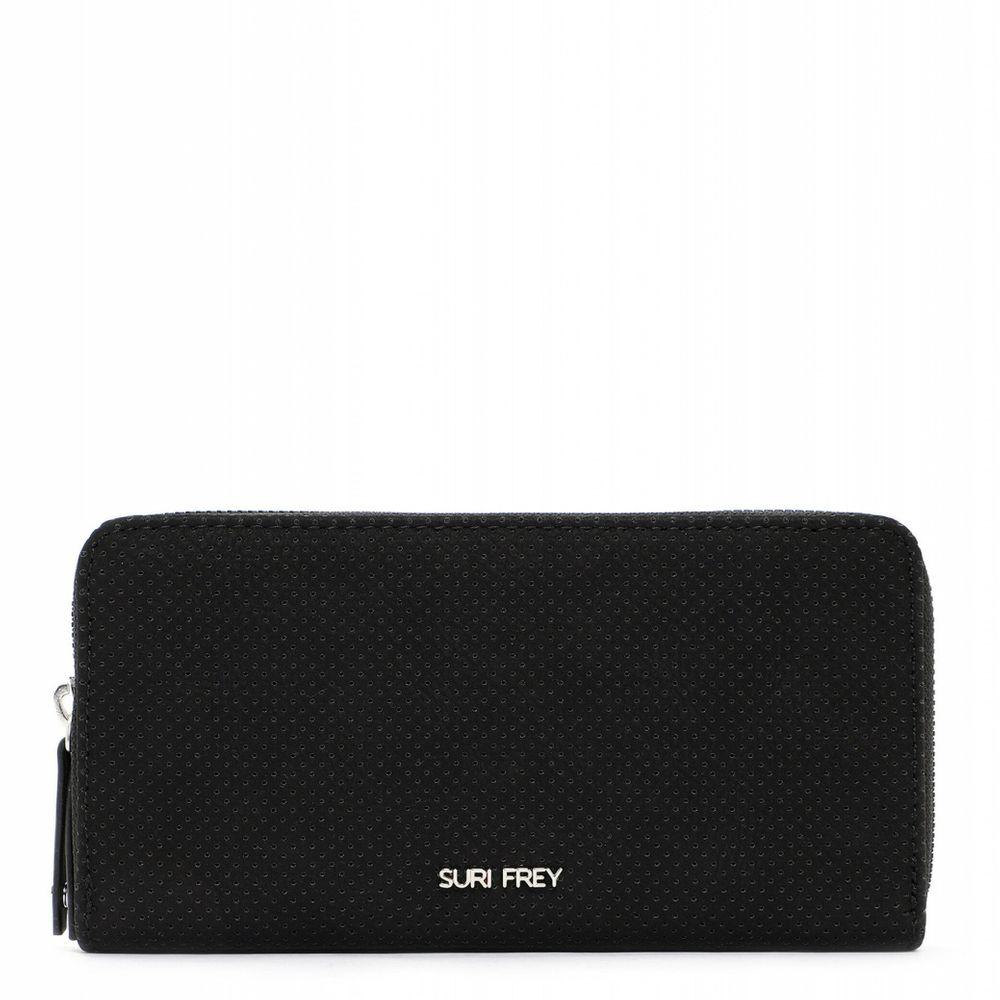 Suri Frey - Damenbörse Holly - black