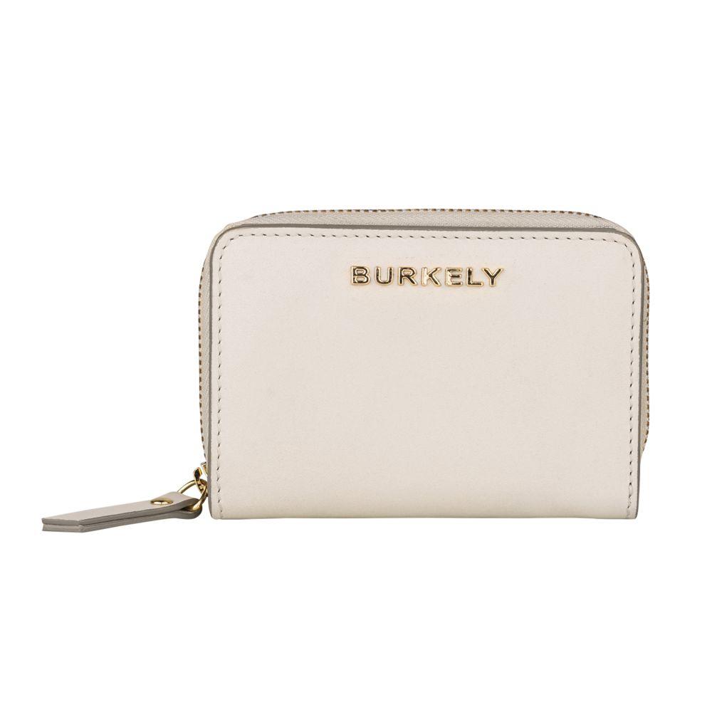 Burkely - Geldbörse Wallet S Parisian Paige - offwhite