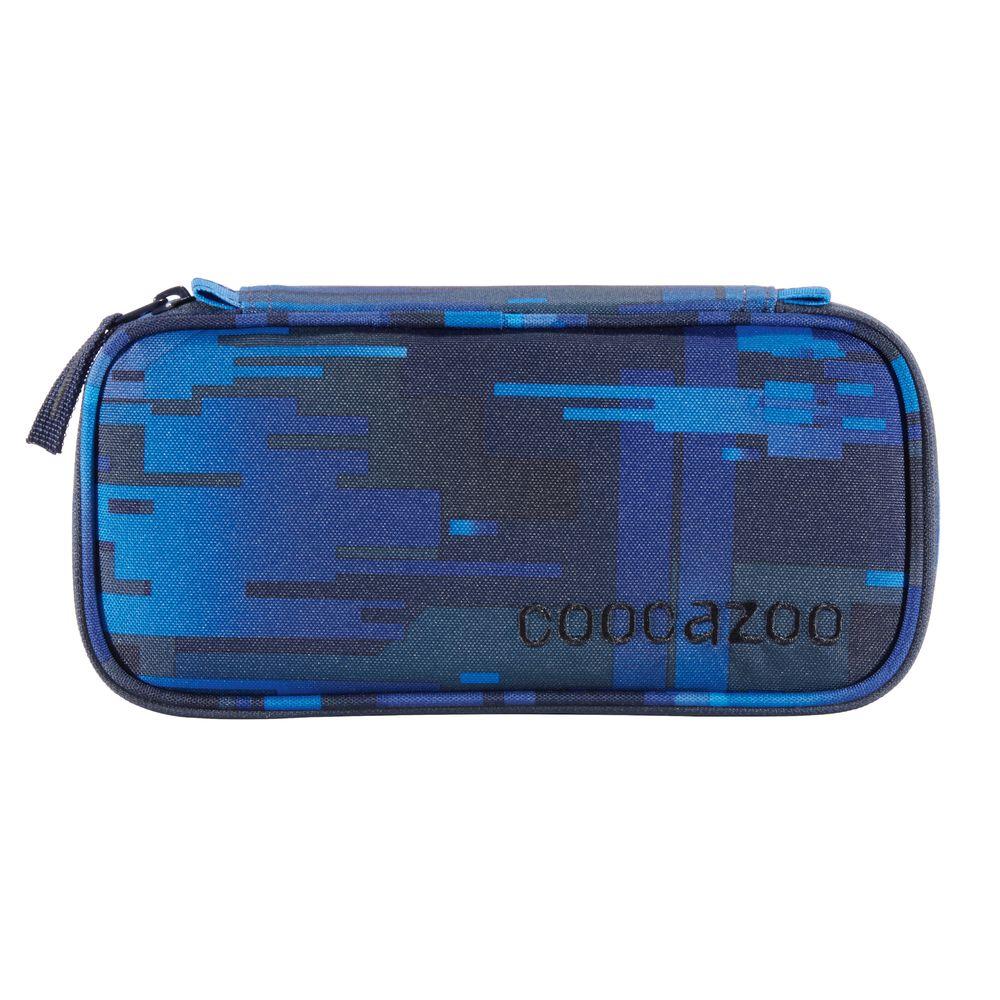 coocazoo - Stiftetui PencilDenzel - Deep Matrix