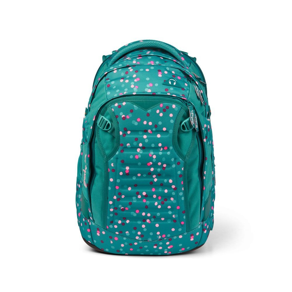 Satch - Schulrucksack satch match - Happy Confetti