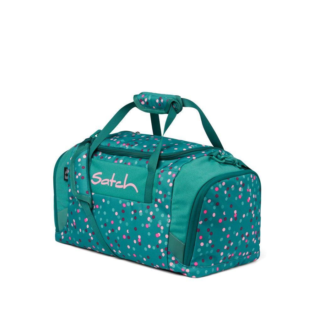 Satch - Sporttasche Duffle Bag - Happy Confetti