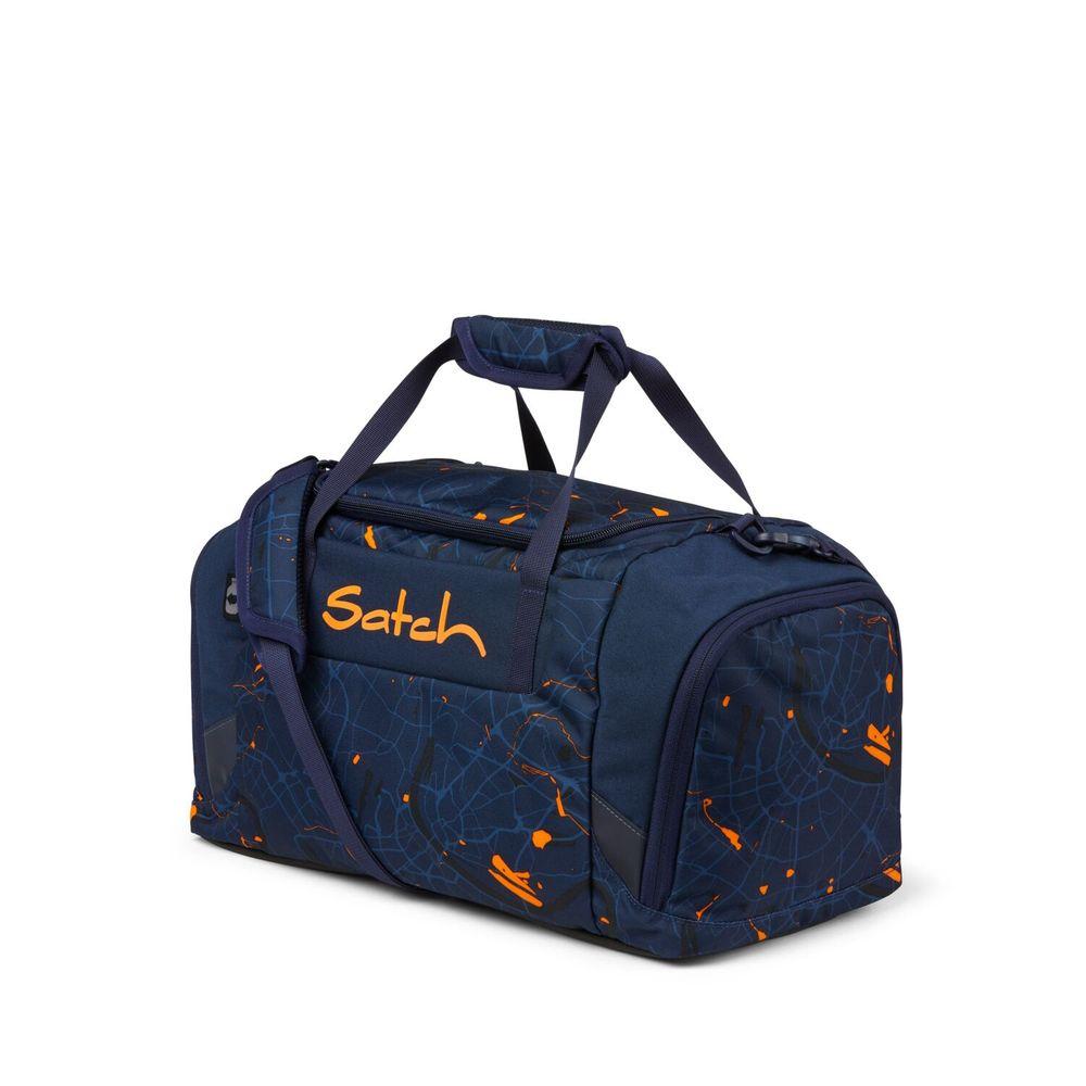 Satch - Sporttasche Duffle Bag - Urban Journey