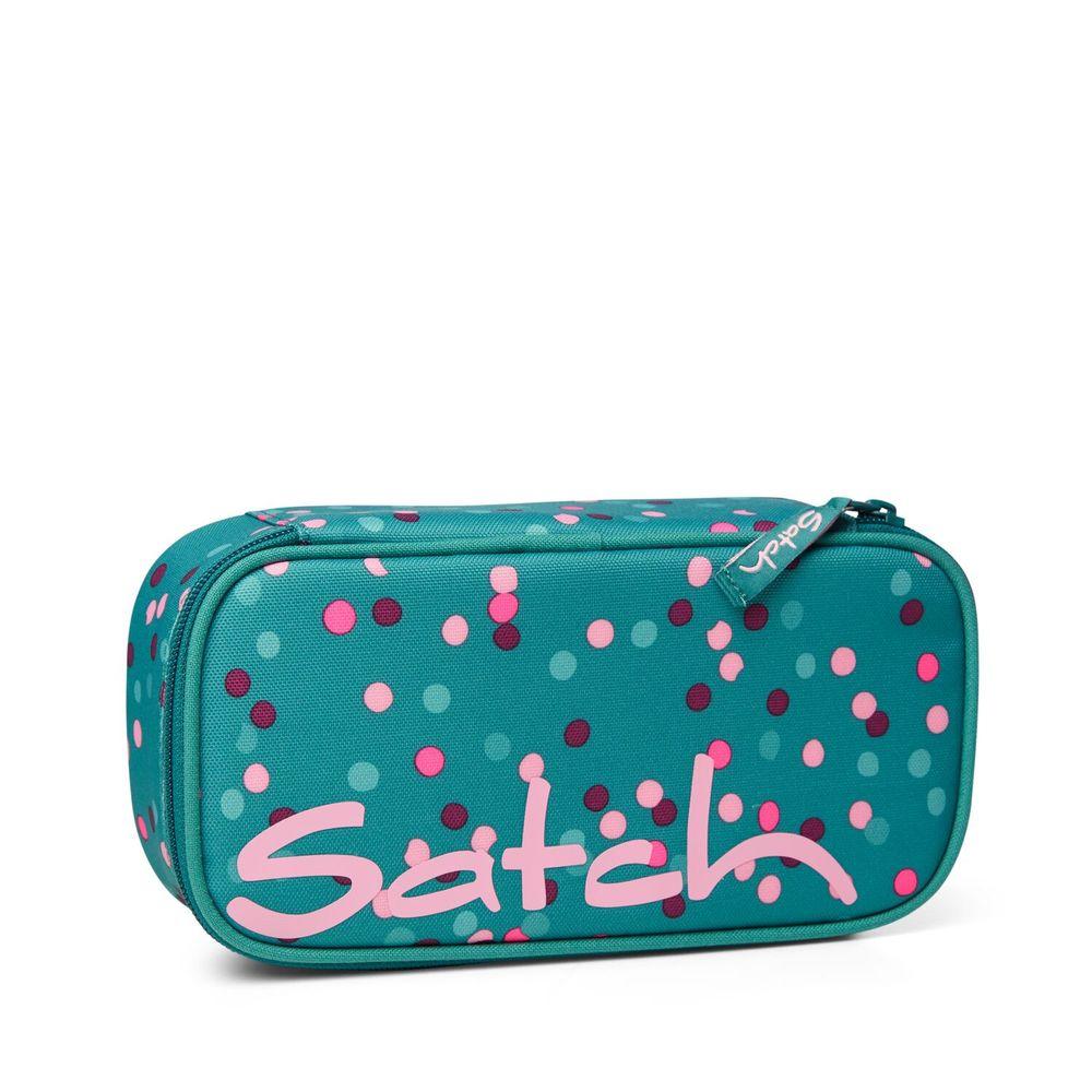Satch - Stiftetui Schlamperbox - Happy Confetti