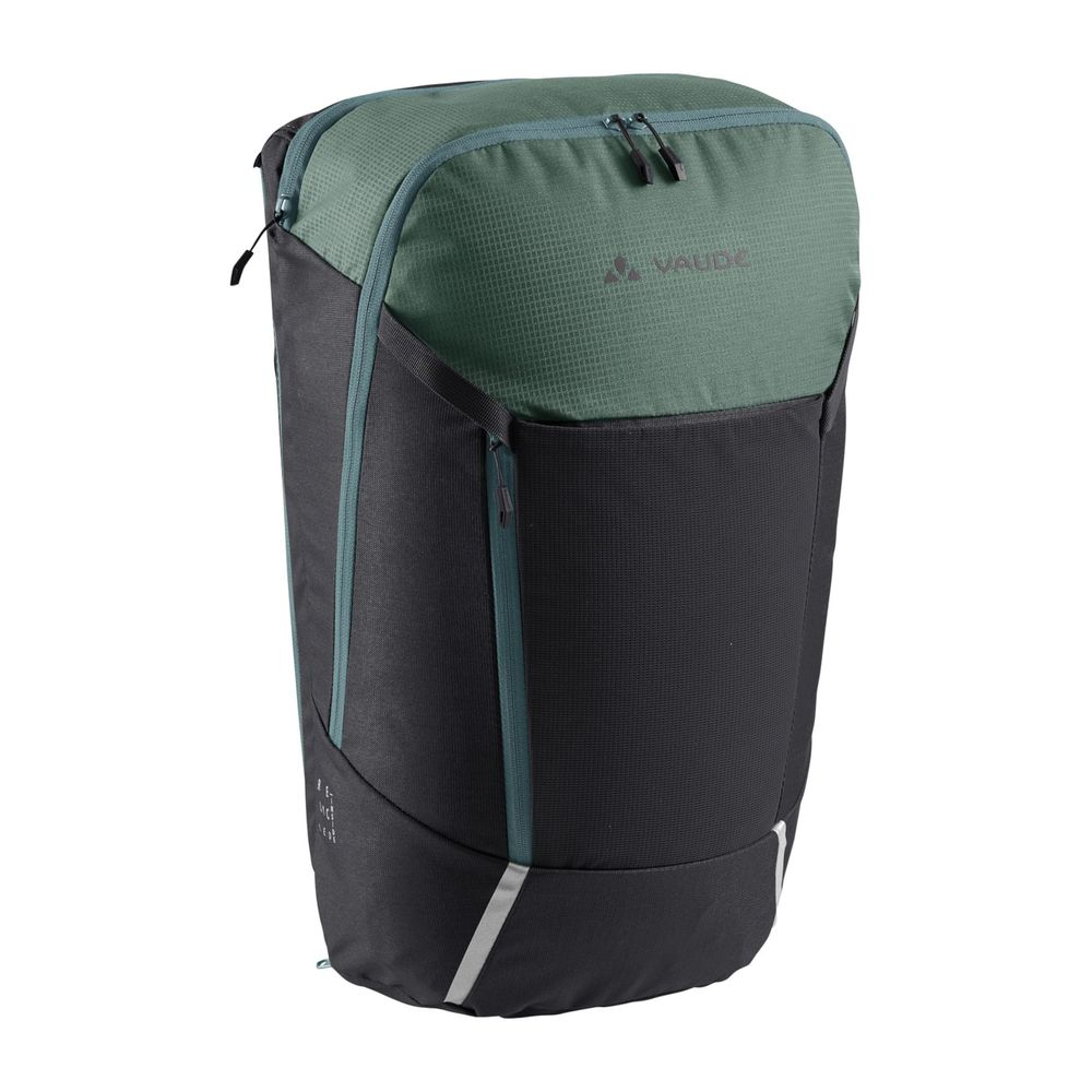 VAUDE - Cycle 20 II - black / dusty forest
