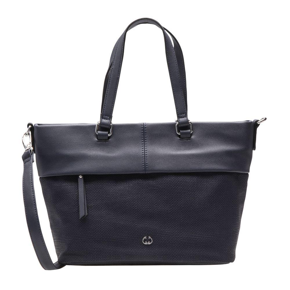 Gerry Weber - Keep in Mind Handbag MHZ - dark blue