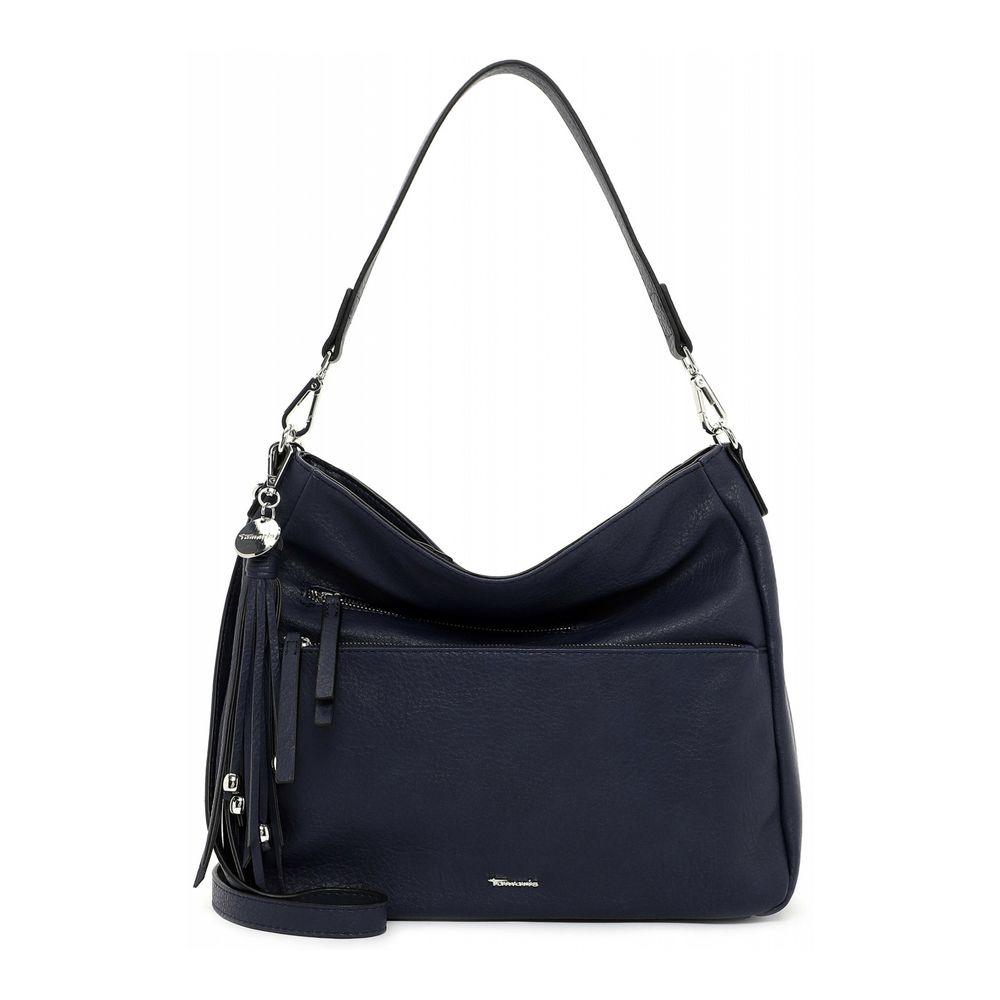 Tamaris - Handtasche Adele - blue