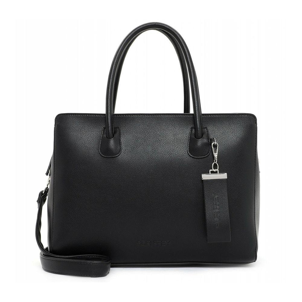 Suri Frey - Handtasche Lexy - black