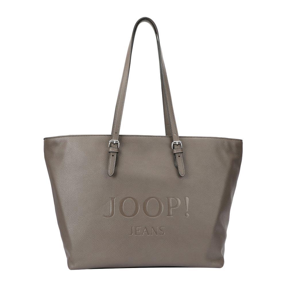 Joop Jeans - Lettera Lara Shopper LHZ - mud