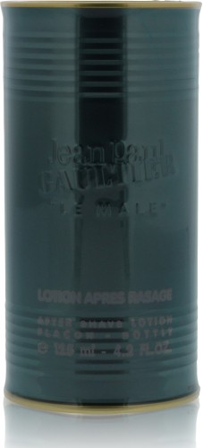 Jean Paul Gaultier - Le Male For Men 125ml AFTERSHAVE