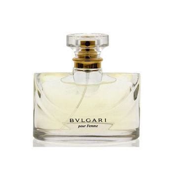 Bvlgari - Pour Femme For Women 50ml EDT