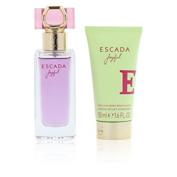 Escada Joyful Geschenkset For Women