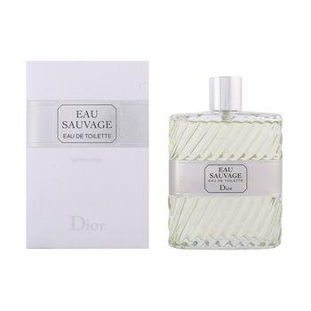 Dior - Eau Sauvage For Men 200ml EDT