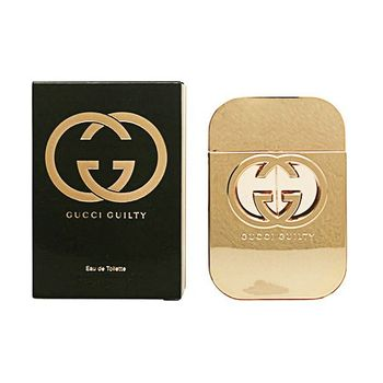 Gucci - Guilty For Women 75ml EDT