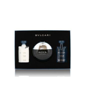 Bvlgari - Aqua Roma Geschenkset For Men
