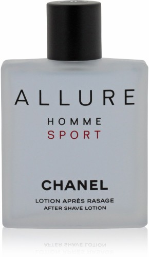 Chanel - Allure Homme Sport For Men 100ml AFTERSHAVE LOTION