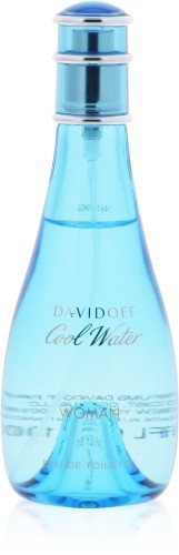 Davidoff - Cool Water For Women 100ml EDT