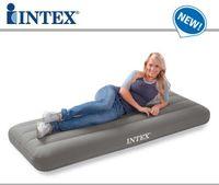 Intex 69710 Camping Luftbett mit Handpumpe 191x76x18cm Bild 2
