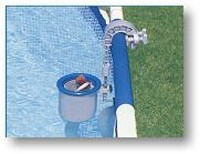 Intex Metal Frame Pool Set 549 x 122 cm (56952) Bild 2