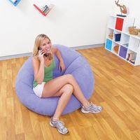 Intex aufblasbarer Sitzsack (68569NP) in div. Farben 001