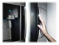 Samsung RS7768FHCSP/EF Side by Side Kühlschrank mit 545 Liter Nutzinhalt Bild 7