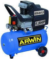 Arwin ECO 24-1,5 Kompressor 24Liter, 8bar 001