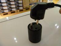 100 x Schuko Swiss Fix Adapter 003