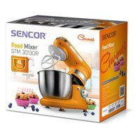 Sencor STM 3013OR Küchenmaschine 002