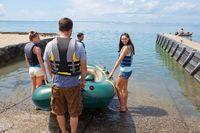Intex Schlauchboot SeaHawk4 Bild 3
