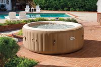 Intex PureSpa Bubble Whirlpool