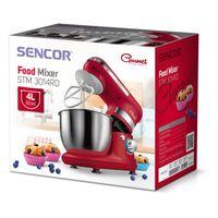 Sencor STM3014RD Küchenmaschine Bild 2