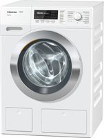 Miele WKG 100-30 CH W1 Waschmaschine Frontlader  mit TwinDos und CapDosing 001