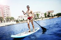 Intex SPK-2 Stand Up Paddle Board