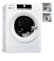 Bauknecht  WAPC 74540 Waschmaschine A+++