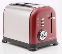 morphy richards ACCENTS Toaster Bild 2