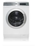 Fors WE 8566 Waschmaschine Weiss links